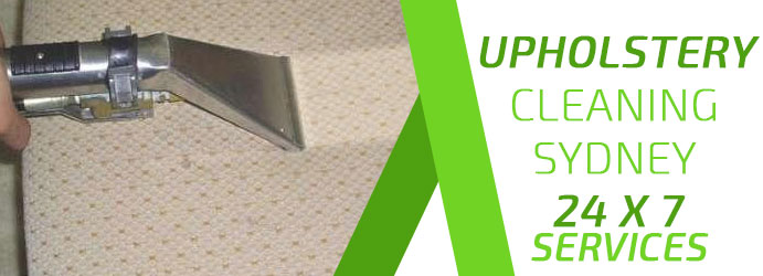 Upholstery Cleaning Bondi