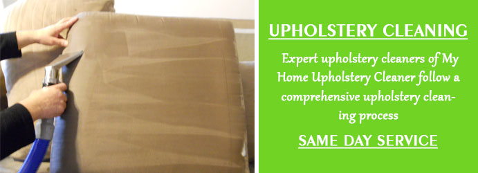 Upholstery Cleaning St Albans Process