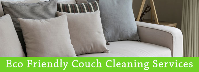 Eco Friendly Couch Cleaning Services