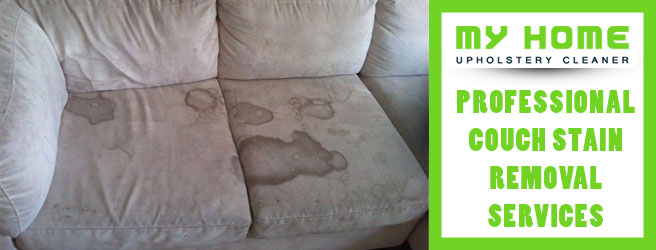 Professional Couch Stain Removal-Services
